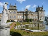 Blenheim Palace- Pleasure Gardens and Train - Woodstock