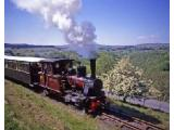 Brecon Mountain Railway