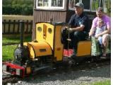 Broomy Hill Miniature Railway
