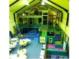Bumbles Indoor Play Centre, Forres