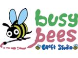 Busy Bees Craft Studio, Glasgow