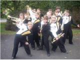 37th Kingswood Cadet Band, Bristol