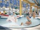 Cascades Tropical Adventure Pool - Braunton