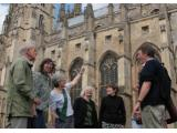 Canterbury Guided Walking Tours