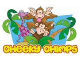 Cheeky Chimps Playcentre Ltd - Manchester