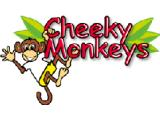 Cheeky Monkeys Cwmbran
