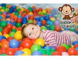 Cheeky Monkeys Indoor Soft Play Centre - Bristol
