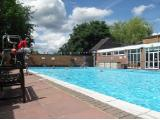 Chesham Heated Open Air Pool