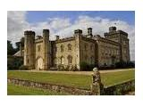 Chiddingstone Castle - Edenbridge