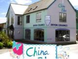 China Blue - Totnes