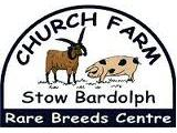 Church Farm Stow Bardolph