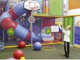 Climb Aboard Indoor Play Centre, Gillingham