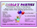 karlas Parties