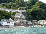 Clovelly Village - Bideford