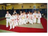 Tottenham green centre Karate club