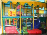 Coconut Island Play Centre - Redditch