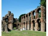Colchester, St Botolph's Priory