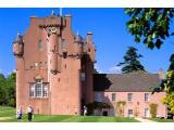 Crathes Castle Garden and Estate, Aberdeen