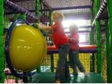 Crazy Town Childrens Indoor Play Centre - Ellesmere Port