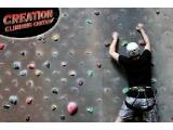 Creation Indoor Climbing Centre - Birmingham