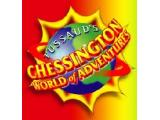 Chessington Zoo & World of Adventures