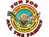 Dick Whittington Farm Park - Longhope