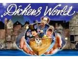 Dickens World - Chatham Maritime