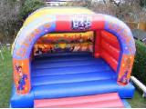 Big 'n' Bouncy Castle Hire - Oldbury