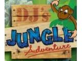 DJ's Jungle Adventure - St Albans
