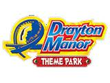 Drayton Manor Park, Tamworth