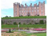 Drumlanrig Castle Gardens and Country Park