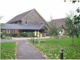 Elmbury Lodge - Tewkesbury