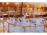 Europa Pools, Birkenhead