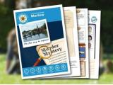 The Marlow Mystery Treasure Trail