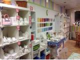 Ceramic Shack Pottery Painting Studio