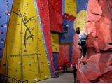 Awesome Walls Climbing Stockport