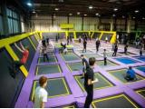 Air Kings Trampoline Park