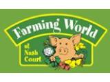 Farming World, Faversham