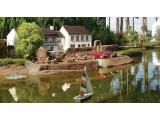 Forest Model Village - Aylburton