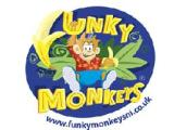 Funky Monkeys Indoor Play, Glasgow
