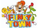 Funky Town Play + Party Centre