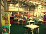 Land of Play Indoor Play Centre, Trafford Park, Manchester