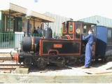 Gartell Light Railway - Templecombe