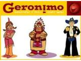 Geronimo - Warrington