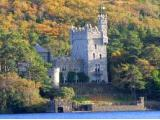 Glenveagh National Park and Castle  - Letterkenny