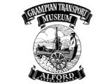 Grampian Transport Museum