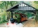 Groudle Glen Railway - Onchan