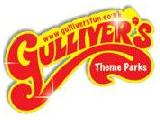 Gullivers Kingdom - Matlock Bath