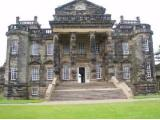 Seaton Delaval Hall, Whitley Bay