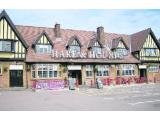 Hare & Hounds, Sutton Coldfield